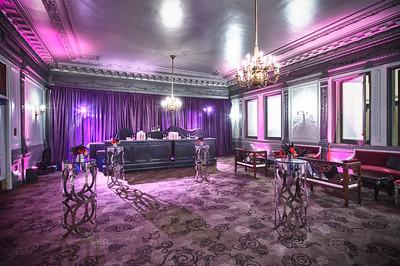 The Regency Ballroom