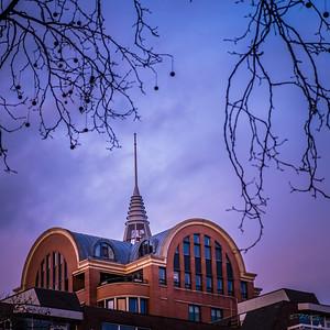 Eindhoven, Netherlands, 2015