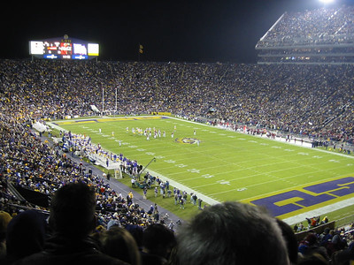 LSU vs. Alabama (2002)