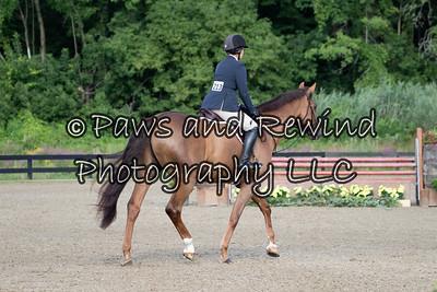 Aug 15-18, 2018 Skidmore College Saratoga Summer Horse Show