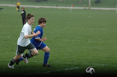 WYSA Club Soccer