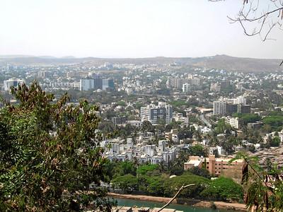 Pune - Parvati