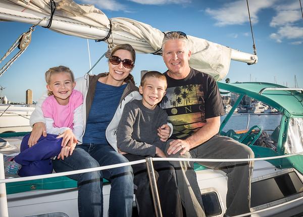 Sailing 11-28-2015