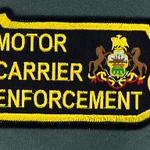 Pennsylvania Motor Carrier Enforcement