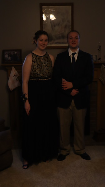 Shannon Prom 20210424