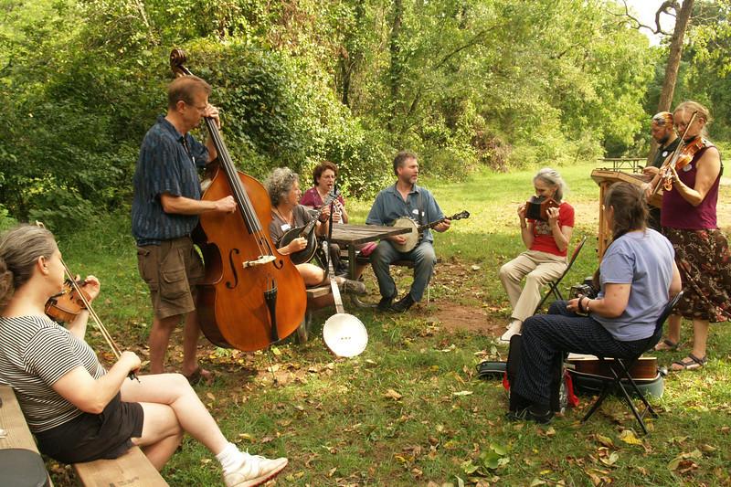 French Creek Music Retreats