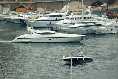 Monaco and Monte Carlo