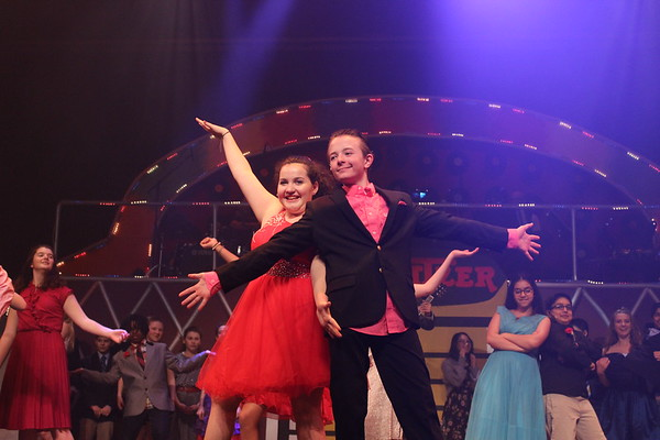 Grease - Gallery I