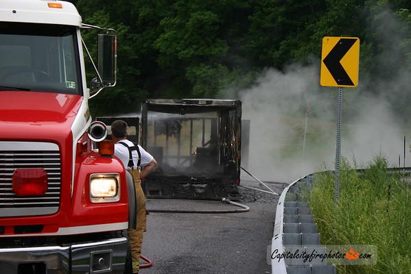 6/11/11 - South Hanover Township - Nyes Road
