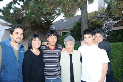 12-29?-2008 Mukaihata Family @ Torrance