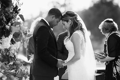 Rachael & Koby 8/18/18 Wedding