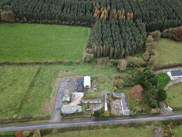 Ballingarry Land