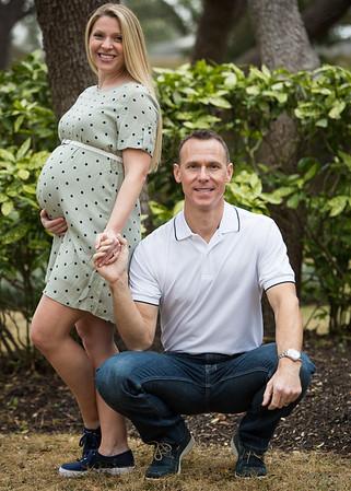 Dennis & Shannon Maternity #2