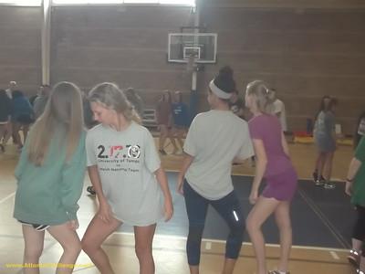 Alpharetta Camp: Teamwork Quest