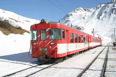 2008 Switzerland Trip 1