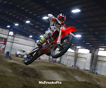 Switchback MX indoor 12/1/18