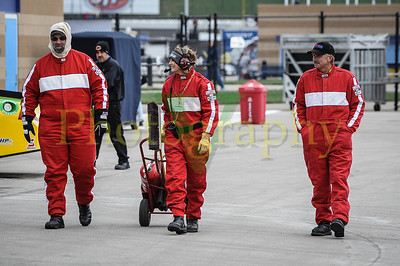 Kansas Speedway Fire and Rescue - Oct Race -Friday
