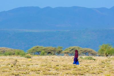 Africa Trip Tanzania