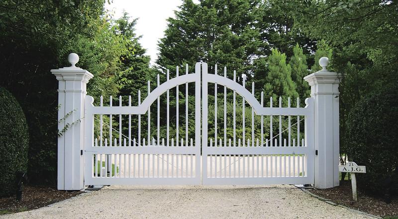 294 - East Hampton NY - May Gate