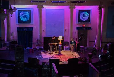 Hoffman Recording Wonk