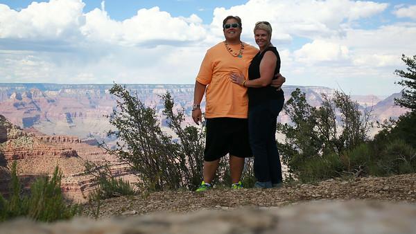 Arizona Summer 2014