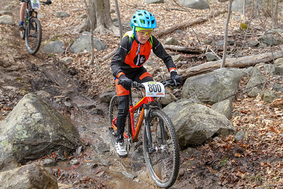 2018 Hop Brook MTB Race