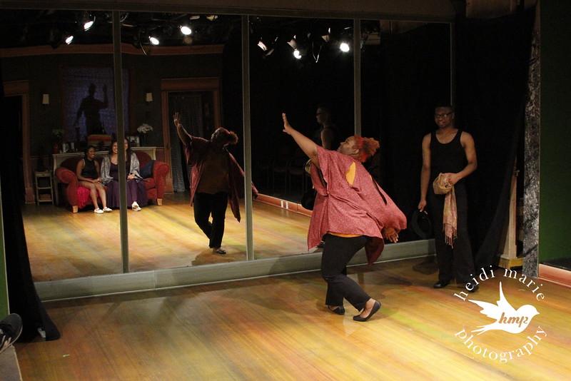 LMU - Fati's Last Dance