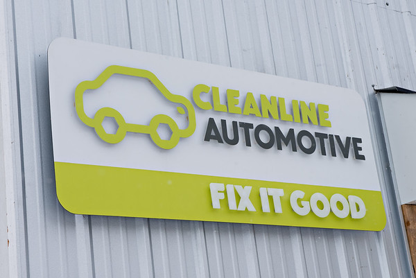 Clealine Automotive