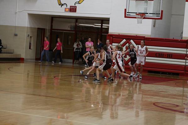 Basketball JV