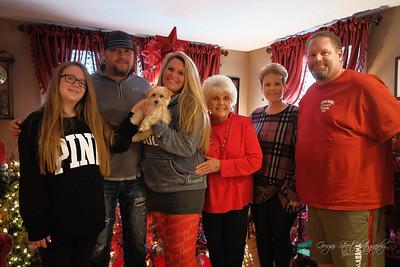Walker Christmas 2018