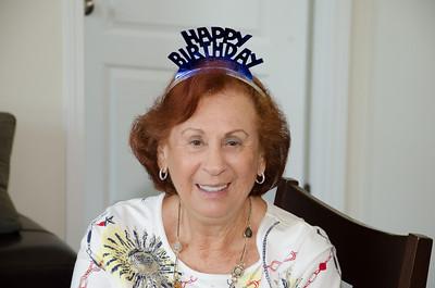 Grandma's 80th B-day (my crazy family)