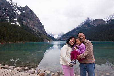 Lake Louise - Banff Nat'l Park