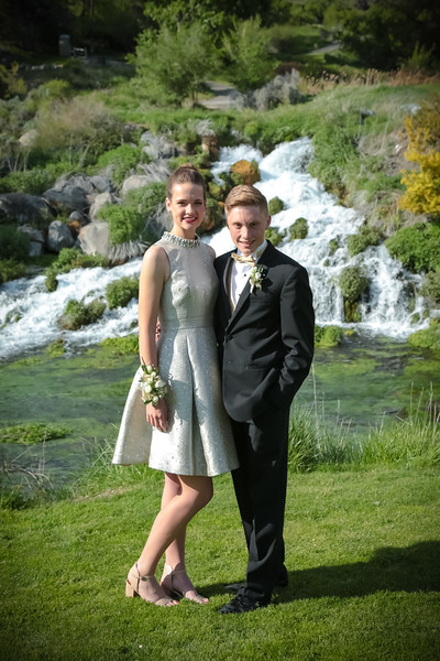 CRHS Prom 2