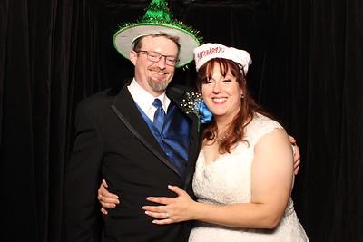 Lisa and Mike's Wedding