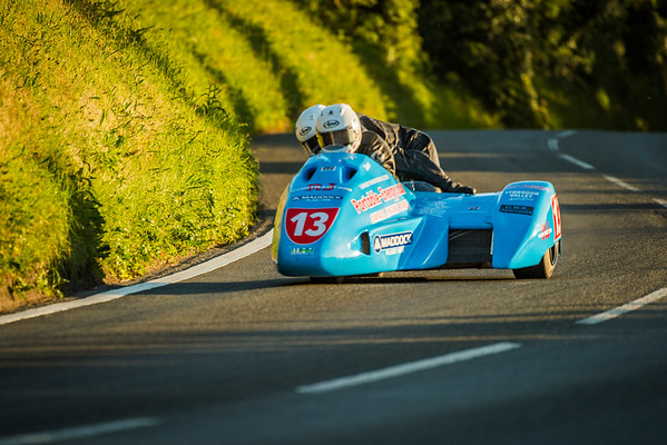 Rob Hancock Racing