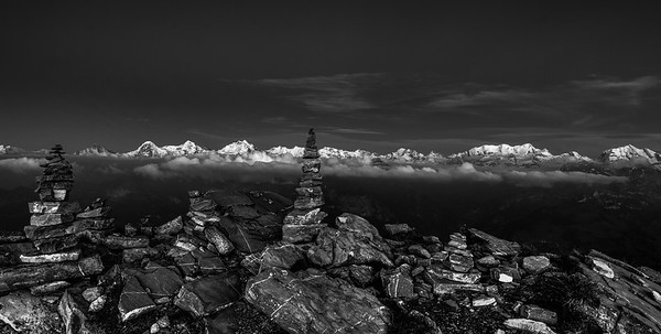 Thunersee Jungfrau