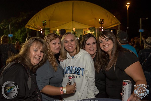September 7, 2019 @ Taste of Lemont