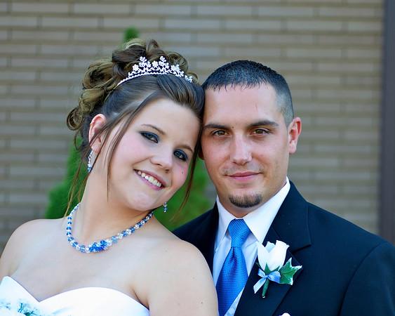 Petey & Emilie Sabella Wedding - July 30, 2011