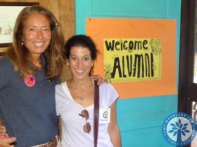 Camp Woodland Alumni Day!