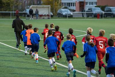 Test : FVLB - Justfootball Basel