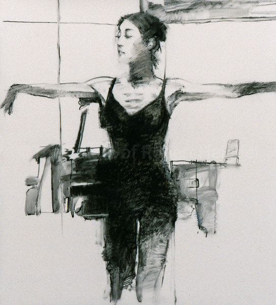 Untitled Drawing (1997)