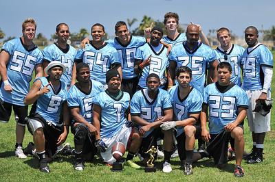 B Division Championship 6-19-2010