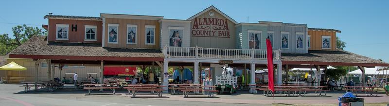 Alameda Fair 2014