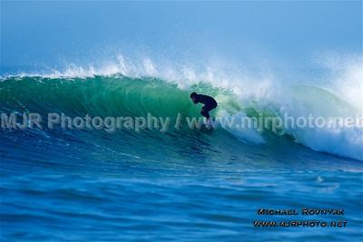 MONTAUK SURF, TOM CASSE 09.24.17