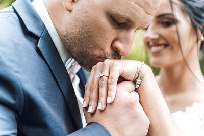 Joe & Kira got married!
