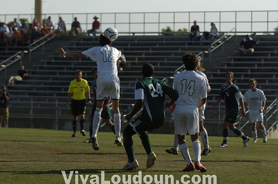 Boys Soccer: AAA State Semifinal Stone Bridge vs Cox (by Craig Sterbutzel)
