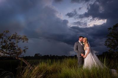 Kasey + Cody Wedding 8-24-19