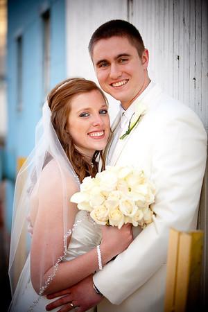 Brittney & Michael's Wedding