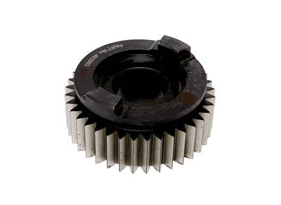 FORD NEW HOLLAND DRIVE SHAFT GEAR 81873126
