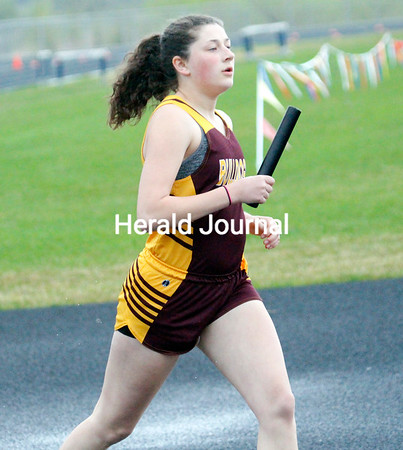 LP/HT Track and Field – Section True Team Meet